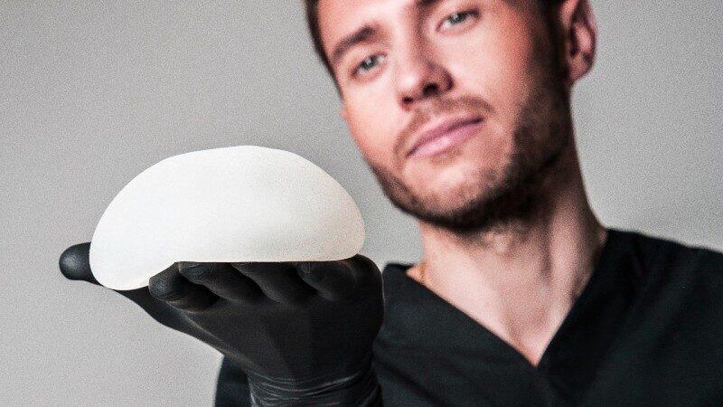 protesi al seno