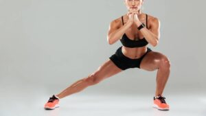 slanci laterali gambe anticellulite